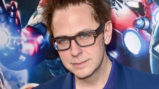 James Gunn Picks DC VS Marvel? by Clevver Movies