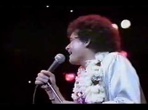 Air Supply - Live In Hawaii - All Out Of Love