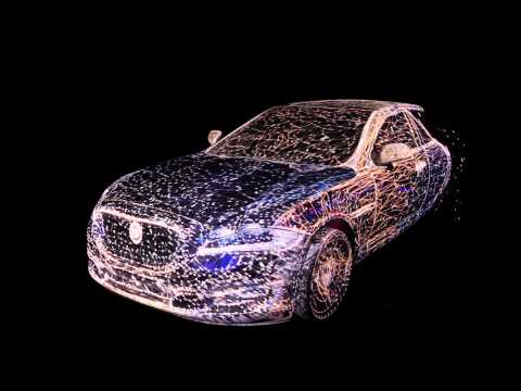 mapping - This is the presentation of the Jaguar tour event in China created by Auditoire China. The 3d Mapping and the show automation ismade by La Scop. Project Name...
