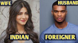 8 Famous Indian Celebrities Who Married To Foreigners   Priyanka Chopra, Nick Jonas, Shruti Haasan