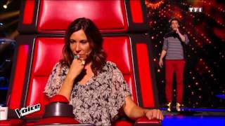 Some of the most surprising blind auditions around the worldSUBSCRIBE FOR MORE VIDEOS1- MB14, Gangsta paradise, France2- Deena Love, Calling you, Brasil3- Charles Kablan, Hello, Italy4- Sol, Crazy, France5- דר ואורין, Radioactive, Israel6- Jordan Smith, Chandelier, USA7- Anton Belyaev, Wicked game, Russia8- 崔天琪, Mad world, ChinaI DISCLAIM ALL RIGHT AND OWNERSHIP FOR THE CONTENT