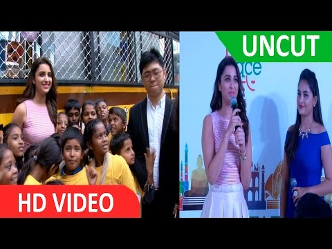"UNCUT | Oppo Launch Campaign ""Beautiful City"" With Parineeti Chopra"
