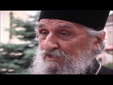 IN MEMORIAM – АРХИМАНДРИТ ЈОВАН РАДОСАВЉЕВИЋ