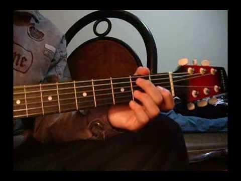Aprende a Tocar - Stand By Me - en guitarra muy facil