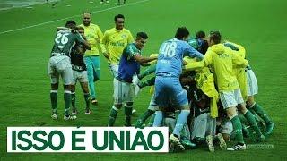 Uma vitória épica contada pelo olhar da TV Palmeiras/FAM ----------------------- Assine o Premiere e assista a todos os jogos do...