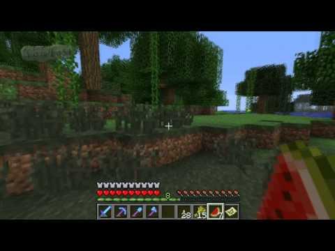 Незабываемые приключения в minecraft 1.2.5 (часть 47). Fomka31
