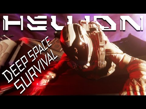 Deep Space Survival! – Hellion Gameplay – Hellion Alpha Survival Game