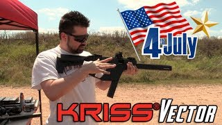 Video AJ Celebrates July 4th, 2017! [Kriss Vector SMG, SBR, CRB] MP3, 3GP, MP4, WEBM, AVI, FLV Januari 2019