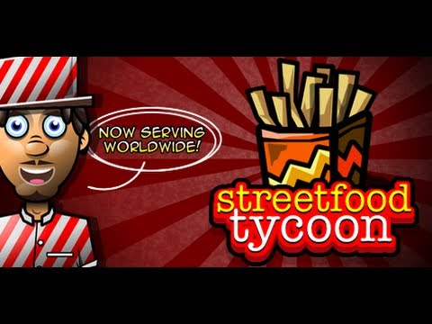 Video of Streetfood Tycoon