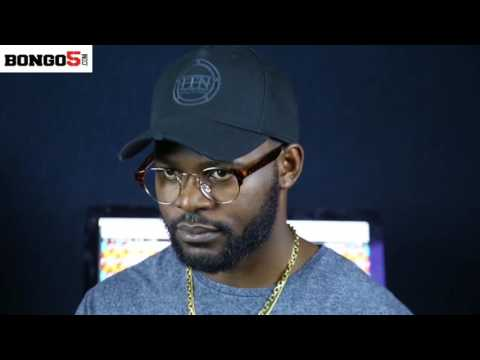 Nigerian Rapper Falz On His Music Journey And E.African Tour