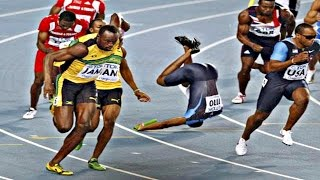 Video Epic Moments in Track and Field History | HD MP3, 3GP, MP4, WEBM, AVI, FLV Mei 2019