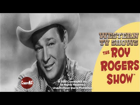 Roy Rogers Show - Season 1 - Episode 2 - Doc Stevens Traveling Store |  Dale Evans, Roy Rogers