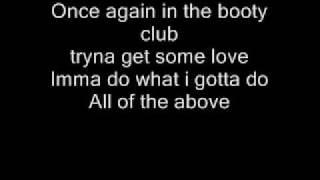 Shake My by Three 6 Mafia [lyrics]