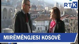 Mirëmëngjesi Kosovë - Drejtpërdrejt - nga Prizreni - Ehat Oreshka 17.02.2019