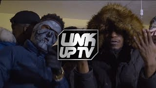 Newtown ft Riko - Jokeman [Music Video] | Link Up