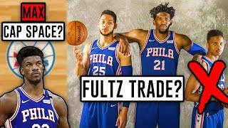 Video The HUGE Impact The Jimmy Butler Trade Has On The FUTURE Of The 76ers MP3, 3GP, MP4, WEBM, AVI, FLV November 2018