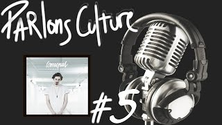 Download Lagu Parlons Culture #5: Lomepal (Seigneur et Majesté) Mp3