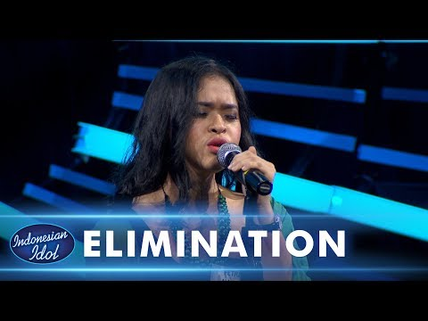 Download Video NAOMI HARAHAP - LIRIH (Ari Lasso) - ELIMINATION 3 - Indonesian Idol 2018