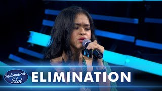 Video NAOMI HARAHAP - LIRIH (Ari Lasso) - ELIMINATION 3 - Indonesian Idol 2018 MP3, 3GP, MP4, WEBM, AVI, FLV Maret 2019