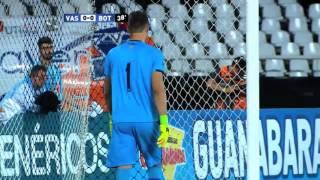 VASCO DA GAMA 0 - 0 BOTAFOGO CR Vasco da Gama x Botafogo FR Competición: Carioca 1 Fecha: 19 marzo 2017  Jornada: 2  Final: 0 - 0 Estádio Nilton ...