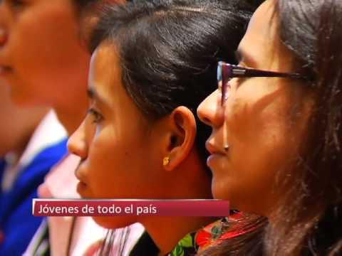 22/09/15 Foro Nacional de Prevención del Embarazo Adolescente