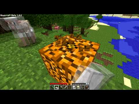 preview-Let\'s Play Minecraft Beta! - 012 - Dynamite Excavation! (ctye85)