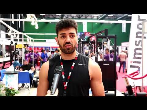 Eskişehir Hobi, Spor, Hediyelik Eşya Fuarı'19 Röportajları