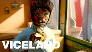 Tyler, the Creator's Stop Motion Film