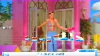 Video Barbie Girl | Aqua | Available in the U-STORE of U-SING Girls Night & U-SING Johnny Hallyday MP3, 3GP, MP4, WEBM, AVI, FLV Desember 2017
