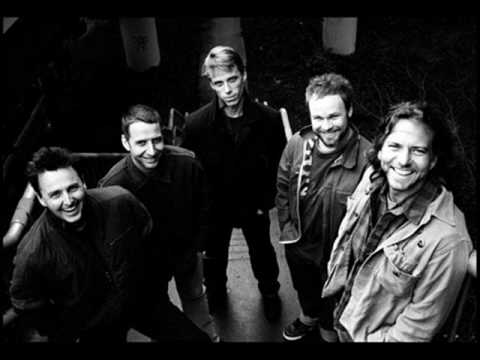 Off He Goes (1996) (Song) by Pearl Jam