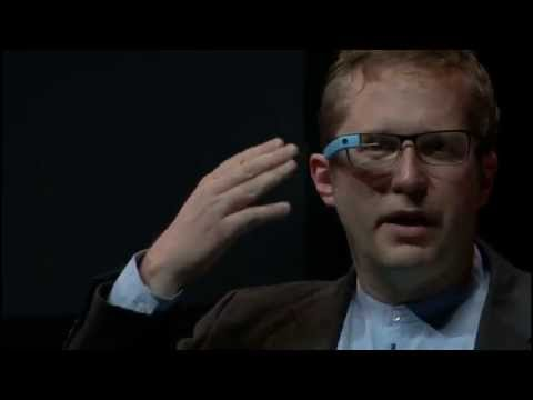 Using wearable computers for passive haptic learning & rehabilitation: Thad Starner at TEDxSalford