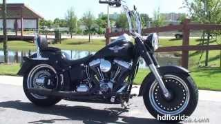 8. Used 2010 Harley Davidson FatBoy Lo for sale - fat boy lo *