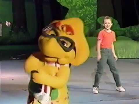 Big Surprise (2000 Version) Part 15