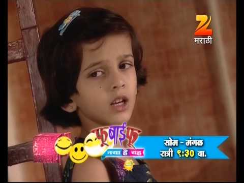 Tu Tithe Mi - Episode 641 - Best Scene 16 April 2014 01 PM