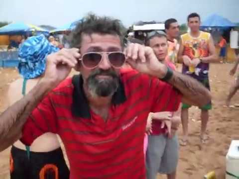 Carnaval Quixere - Raul seixas