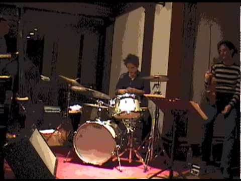 Big and Lovely, Allison Miller Quartet online metal music video by ALLISON MILLER