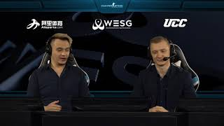 (RU) WESG Grand Finals | Absolute vs G2 Esports | map 2 | by @Toll_tv & @Zloba_13