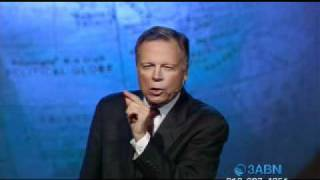 3ABN Homecoming 2011 With Mark Finley - Prayer Makes A Difference