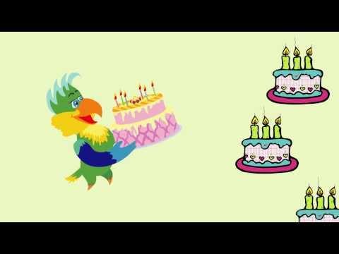 عيد ميلاد سعيد 3