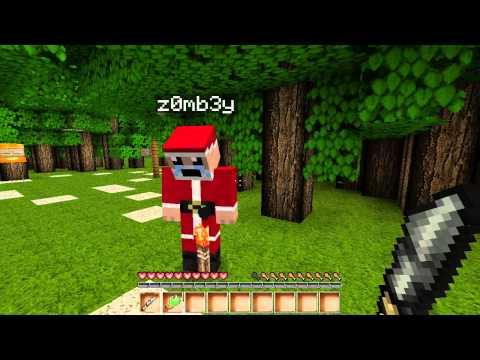Let's Adventure YOUR Minecraft [DEUTSCH] - Skyi's Castle (1/5) - Mit Santa Zombey