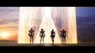 Saint Seiya Legend of Sanctuary 2014 trailer movie film