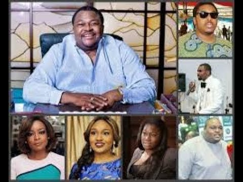 #SecretsSelfmadeBillionaires0483 Mike Adenuga Second Richest African and Nigerian SM Billionaire