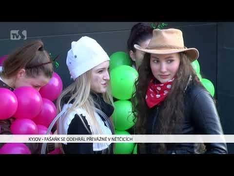 TVS: Kyjov - 13. 2. 2018