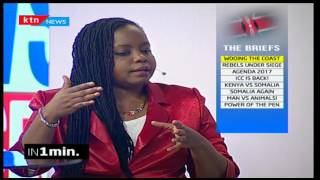 CORD Leader Raila Odinga woes the Coast, News Sources 21st September 2016 pt 1