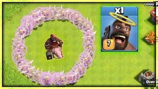 Video IMMORTAL HOG  - CLASH OF CLANS ! | MASS HEALERS + 1 HOG | OMG! IT'S  IMMORTAL ! | COC | HOGWALK MP3, 3GP, MP4, WEBM, AVI, FLV Juli 2017