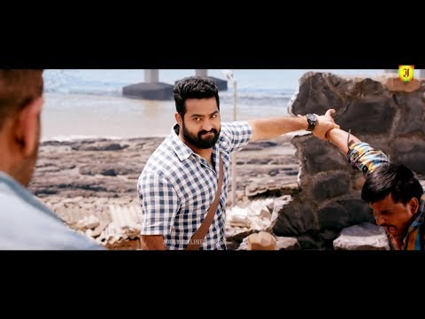 Jr. NTR Action Full Movie HD | New Tamil Movies | Action Thriller Movie | NTR Blockbuster Movie