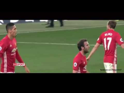 Chelsea vs Manchester United 4 0 Extended Highlights HD ~ EPL 23 10 2016