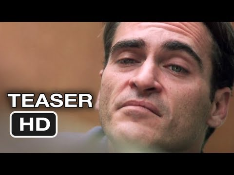 the master teaser - Subscribe to TRAILERS: http://bit.ly/sxaw6h Subscribe to COMING SOON: http://bit.ly/H2vZUn The Master Official Teaser Trailer #1 - Paul Thomas Anderson Movie...