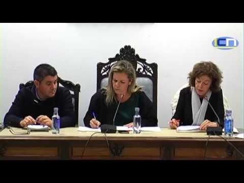 Isla Cristina Pleno Ordinario 22 de Febrero de 2018
