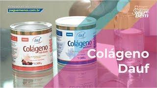 Colágeno Dauf